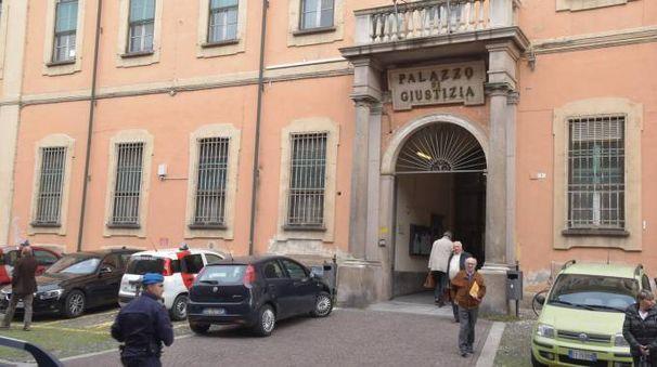 Il tribunale di Pavia