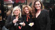 Enrica Bonzani, Diletta Piretti, Katia Gruppioni (foto Schicchi)