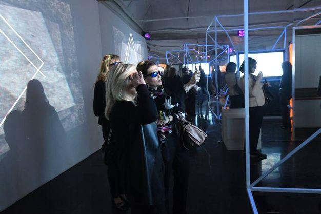 Esperienze interattive (foto Schicchi)