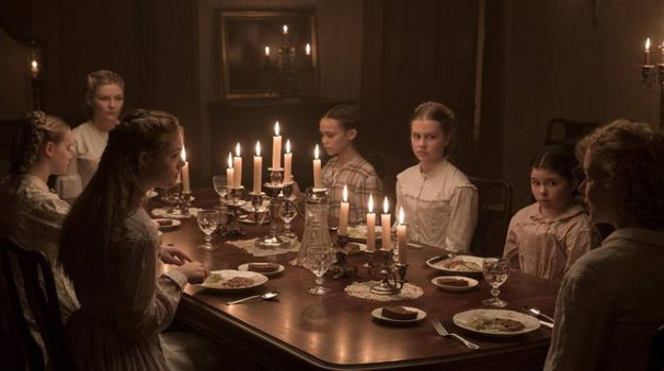 Una scena del film – Foto: American Zoetrope/FR Productions