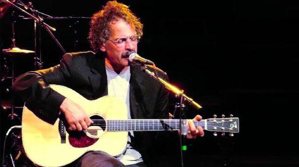 Il cantautore