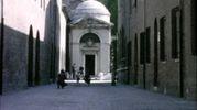 Ravenna, anni '60, fondo Giavaresi - fotogramma tratto da 8 mm.