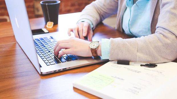 L'Alma Mater attiva sei corsi online (foto DIRE)