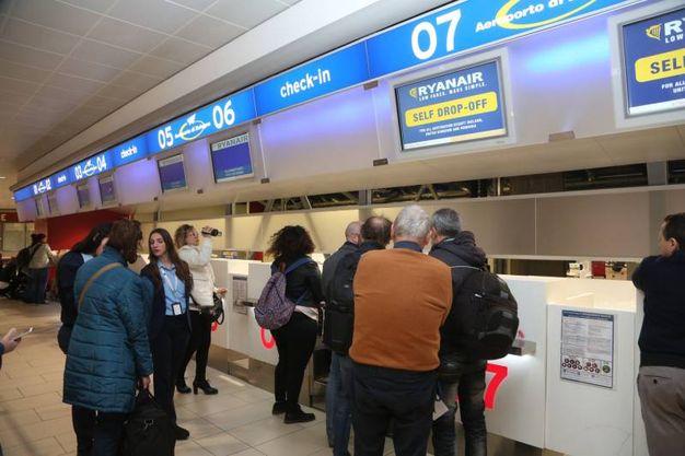 Code più corte e una migliore esperienza complessiva per i passeggeri (foto Schicchi)