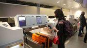 Inizialmente proposto ai passeggeri che volano con Ryanair (foto Schicchi)