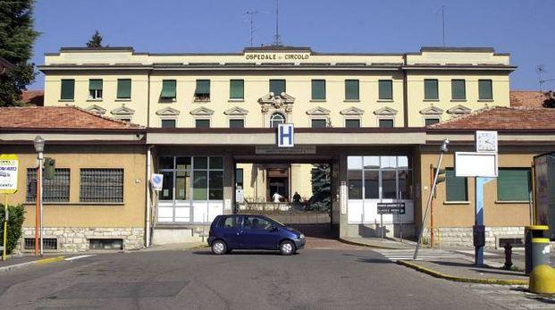 L'ospedale di Cantù