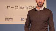 Luca Argentero (Newpress)