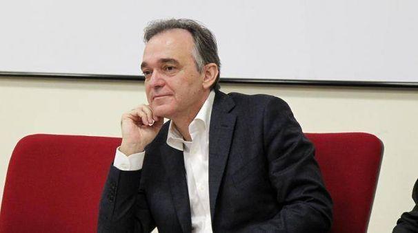 Enrico Rossi, presidente della Regione