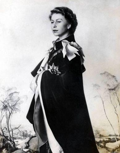 Nel 1955 (Olycom)