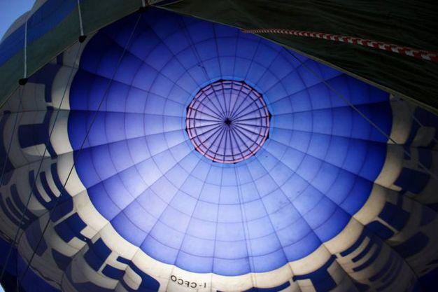 I giganti dell'aria (foto Fantini)