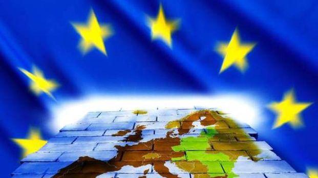 Unione europea (ansa)
