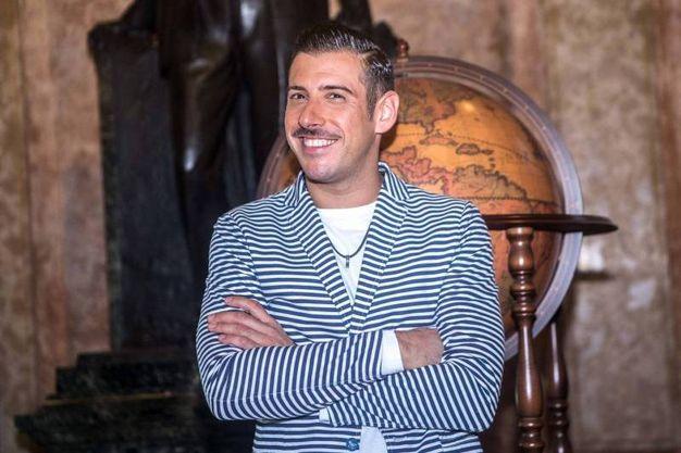 Francesco Gabbani (Olycom)