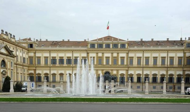 3 - Monza Brianza