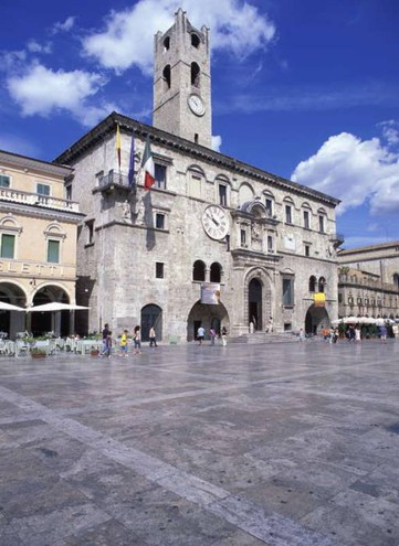 110 - Ascoli