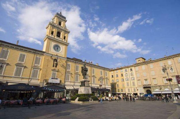 13 - Parma