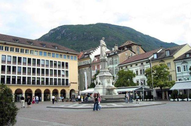 1 - Bolzano