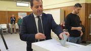 Il segretario del Pd pisano Massimiliano Sonetti