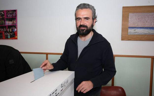 Il segretario regionale del Pd Dario Parrini