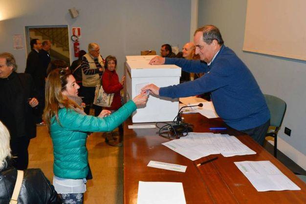 Il Polesine ha diritto a 4 posti in quella nazionale e 8 in quella regionale (foto Donzelli)