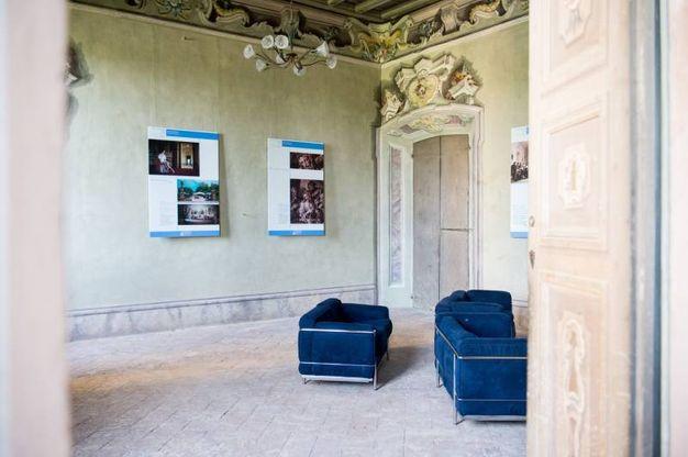 Le bellezze di Villa Arconati (Spf)
