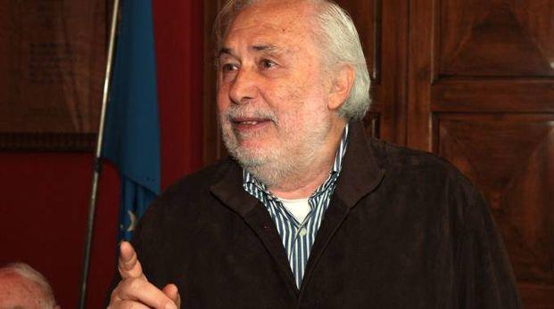 Giancarlo Scriboni, originario di Tuscania, ma pesarese d'adozione, docente universitario e leader del Psi