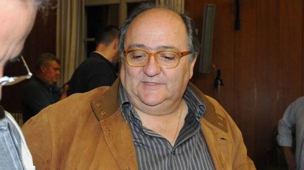 Alberto Alberti, ex operaio Montedison a Mantova