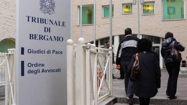 Il tribunale di Bergamo
