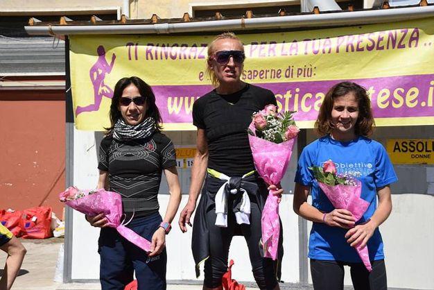 Festa del podista a Tavola (foto Regalami un sorriso onlus)