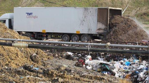 Con.Ami ed Herambiente hanno presentato un progetto di ampliamento della discarica Tre Monti