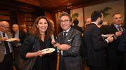 Cinzia Berberi con Valentino Di Pisa (Schicchi)