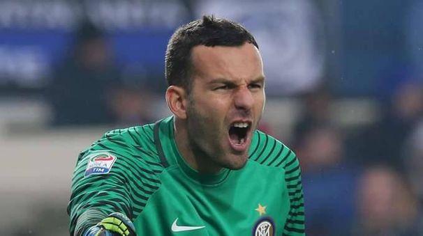 Inter: Handanovic