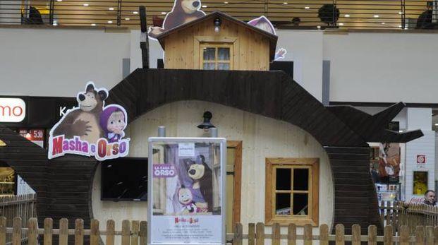 La casa di Orso