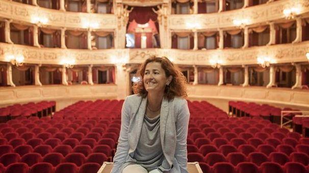 Barbara Minghetti candidata con il Pd