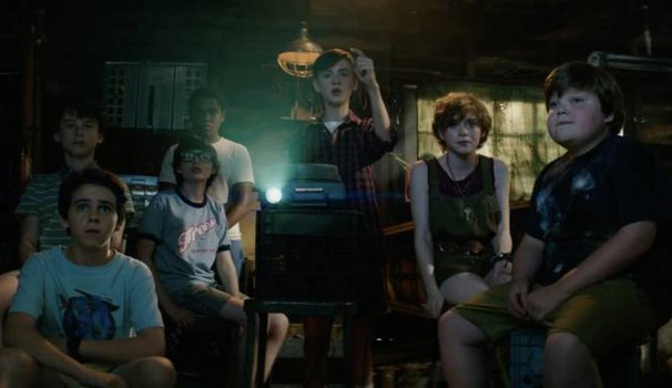 I protagonist di 'It' – Foto: KatzSmith Productions/Lin Pictures/New Line Cinema