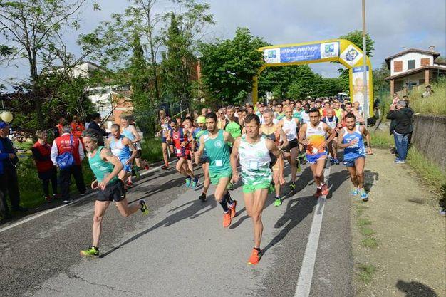 Trofeo Dormisacco (foto Regalami un sorriso onlus)