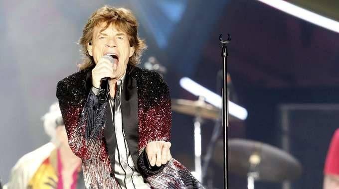 Rolling Stones a Lucca il 23 settembre