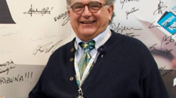 Mike Bruschi, imprenditore sammarinese