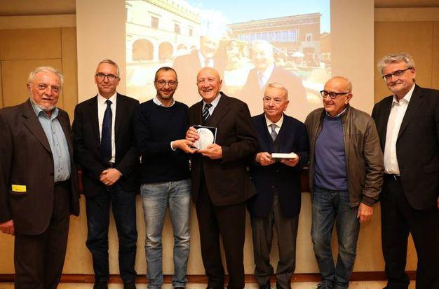 Ercolessi, Cassiani e i sindaci