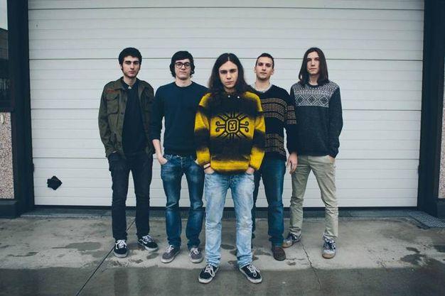 Seregno, la rock band degli Spleen in concerto al Tambourine