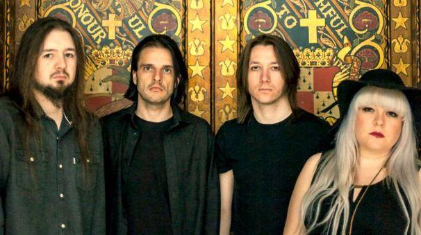 Mezzago, la band britannica degli Alunah al Bloom
