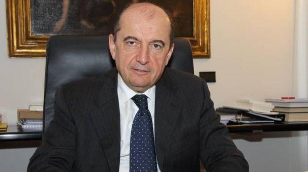 Fabrizio Togni, direttore genelare del Gruppo Bper