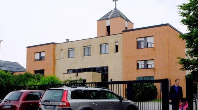 La parrocchia di Maria Madre della Chiesa