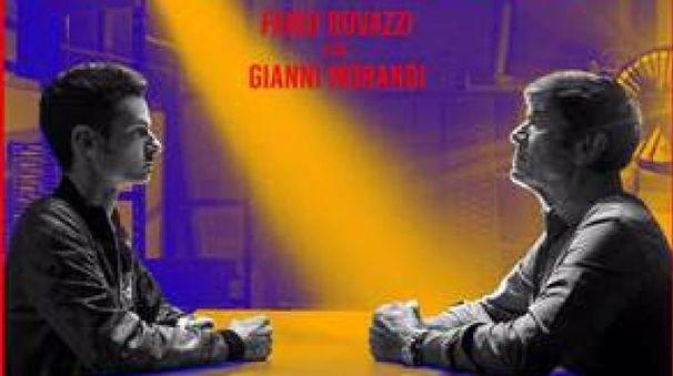 """""""Volare"""", il nuovo single di Rovazzi con Gianni Morandi"""