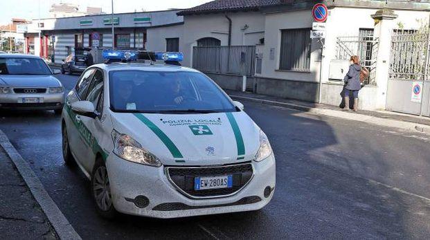 Polizia locale di Vigevano