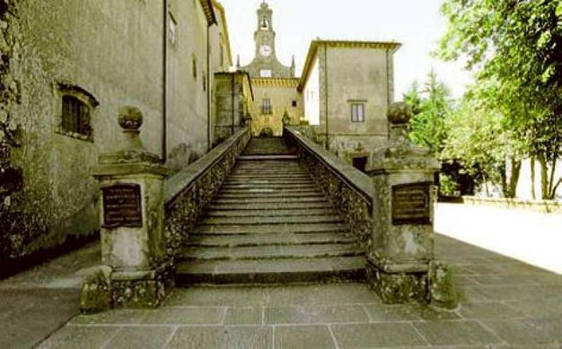 Montesenario (Firenze)