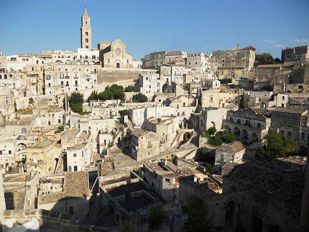 Matera @Wikipedia