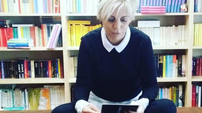 Wondy, Francesca Del Rosso