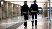 L'aggressione sarebbe scattata alla richiesta di documenti (La Presse)