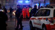 E' stata esclusa l'ipotesi del terrorismo (La Presse)