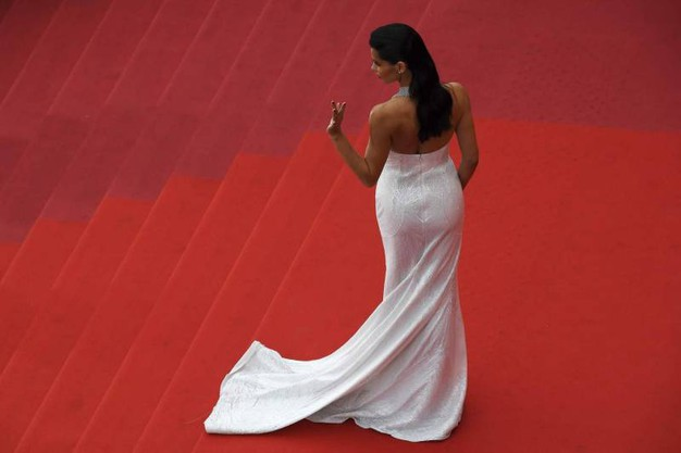 Adriana Lima (Afp)